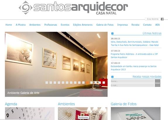 Santos Arquidecor